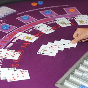 Aberdeen Fun Casino Blackjack Play