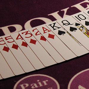 Aberdeen Fun Casino Cards