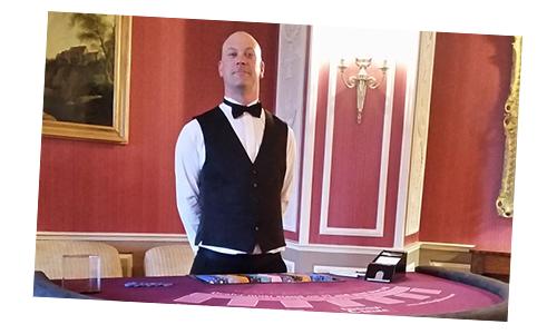 Matt from Aberdeen Fun Casino