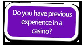 Edinburgh Fun Casino is recruiting