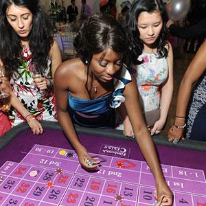 Aberdeen Fun Casino Roulette