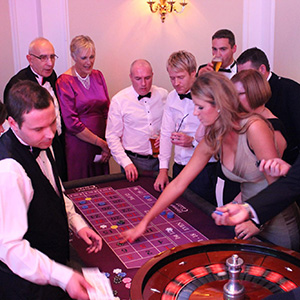 Aberdeen Fun Casino Roulette Play